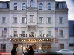 戈爾納酒店(Hotel Gollner)
