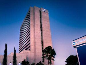 休斯頓西能源走廊溫德姆酒店(Wyndham Houston West Energy Corridor)