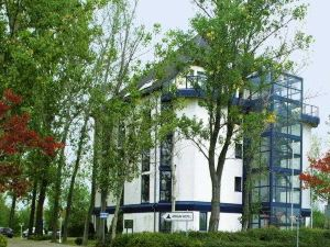 萊比錫博覽中心戴斯酒店(Days Inn Leipzig Messe)