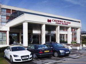 皇冠假日希斯羅酒店(Crowne Plaza Heathrow)
