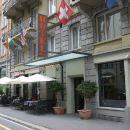 阿爾皮納酒店(Hotel Alpina Luzern)