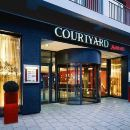 慕尼黑城市中心萬豪酒店(Courtyard by Marriott Munich City Center)