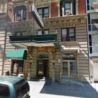 紐約HGU酒店酒店預訂