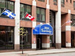 蒙特利爾市中心旅客之家酒店(Hotel Travelodge Montreal Centre)