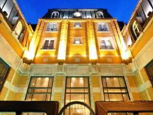 聖安東尼酒店(Auberge Saint-Antoine)