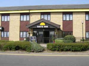 謝菲爾德南戴斯酒店(Days Inn Hotel Sheffield South)