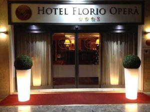 弗洛里奧歌劇院酒店(Hotel Florio Operà)