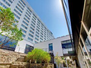 海參崴阿茲姆特酒店(Azimut Hotel Vladivostok)