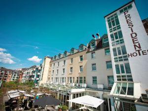 普瑞斯登特酒店(President Hotel)