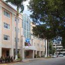 貝斯特邁阿密酒店(Rodeway Inn South Miami - Coral Gables South Miami)