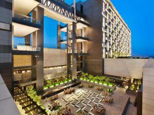 新德里利拉格調會議酒店(The Leela Ambience Convention Hotel Delhi)