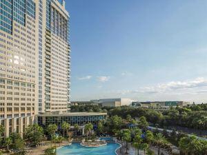 奧蘭多凱悅麗晶酒店(Hyatt Regency Orlando)