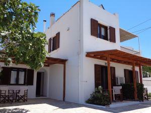 彼得羅斯開放式公寓(Studios Petros)
