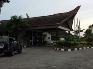 德薩汽車旅館(Motel Desa)
