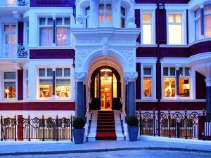 倫敦阿爾特霍夫聖詹姆士連鎖酒店&俱樂部(St. James Hotel and Club Mayfair)