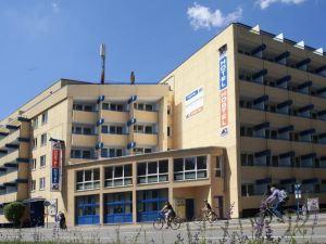 慕尼黑A&O慕尼黑海克布魯克青年旅館酒店(A&O Hotel and Hostel Munich Hackerbrucke Munich)