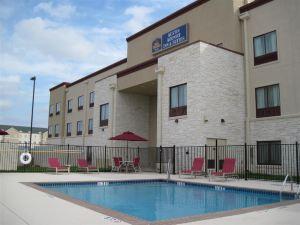 奧斯汀機場貝斯特韋斯特優質套房酒店(BEST WESTERN PLUS Austin Airport Inn & Suites)