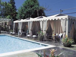 聖何塞阿洛弗特庫珀提諾酒店(Aloft San Jose Cupertino)