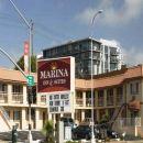 聖迭戈馬里納酒店(Marina Inn & Suites San Diego)