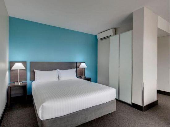 霍巴特旅客之家酒店(Travelodge Hotel Hobart)行政房