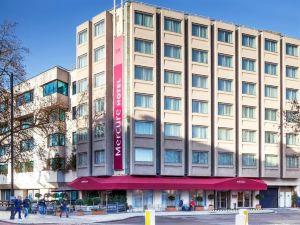 倫敦肯辛頓美爵酒店(Mercure London Kensington)