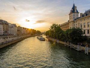 莫利托巴黎酒店 - 美憬閣索菲特(Molitor Paris - MGallery by Sofitel)