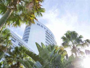 藍樹維波迪維努頂級酒店(Blue Tree Premium Morumbi)