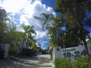 凱恩斯水晶花園餐廳度假村(Crystal Garden Resort & Restaurant Cairns)