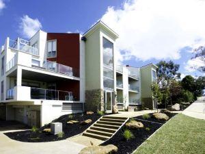 菲利普島塔樓公寓(Phillip Island Towers)