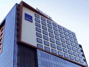 索非亞諾富特酒店