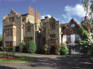 索爾福德大廳貝斯特韋斯特酒店(Best Western Salford Hall Hotel)
