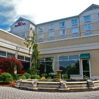 紐約史坦頓島希爾頓花園酒店酒店預訂