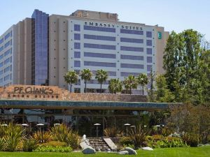 聖迭戈拉霍拉尊盛酒店
