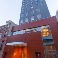紐約邊緣酒店酒店預訂