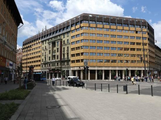 布達佩斯匈牙利市中心酒店