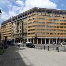 布達佩斯匈牙利市中心酒店(Danubius Hotel Hungaria City Center Budapest)