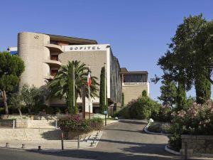 索菲特馬賽老港口酒店