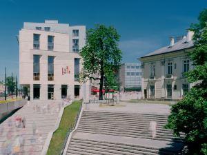 克拉特夫温安洛維也納國際酒店