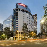 悉尼旅行者酒店酒店預訂