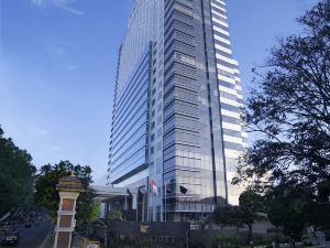 棉蘭JW萬豪酒店