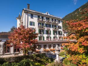 因特拉肯酒店(Hotel Interlaken)