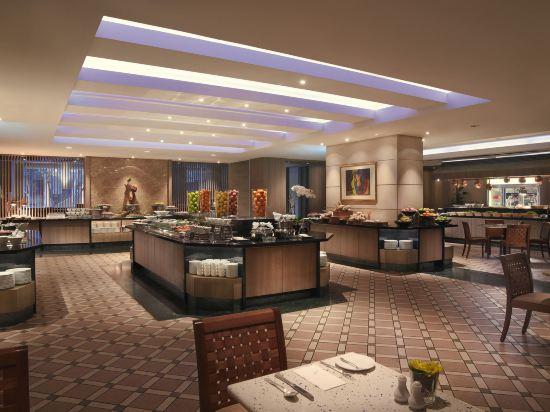 新加坡卡爾登酒店(Carlton Hotel Singapore)餐廳