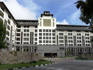 新山普萊泉度假村(Pulai Springs Resort Johor Bahru)
