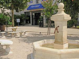亞維儂庫爾蒂碼頭凱瑞德酒店(Kyriad Avignon Courtine Gare)