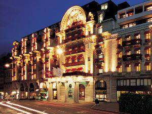 洛桑宮殿酒店