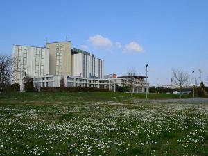 貝斯特韋斯特公園酒店(Best Western Park Hotel)