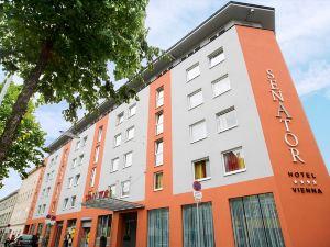 維也納參議員酒店(Senator Hotel Vienna)