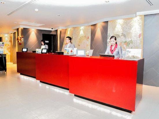曼谷18街麗亭酒店(Park Plaza Bangkok Soi 18)公共區域