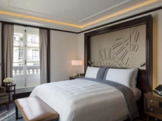 巴黎半島酒店(Hotel the Peninsula Paris)其他