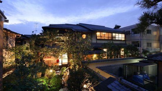 京都京町家旅館和華伏見稻荷